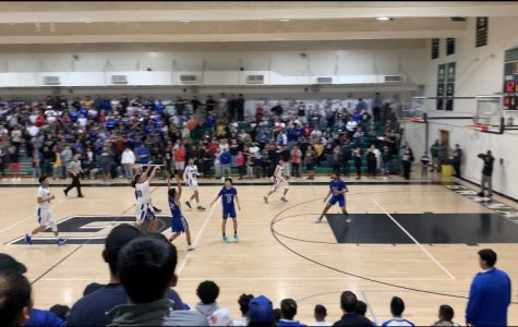 Maywood Nighthawks Win Their First CIF Basketball Championship Title- Article