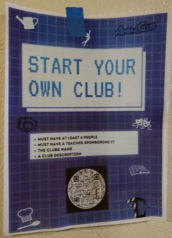 Opportunity To Make a Club